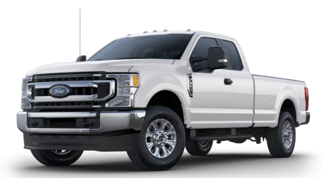 New 2020 Ford F-350 STX Truck Super Cab For Sale in Zelienople PA